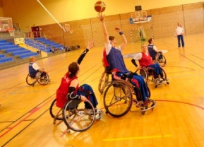 basketfauteuil